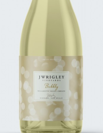 J Wrigley White Bubbly
